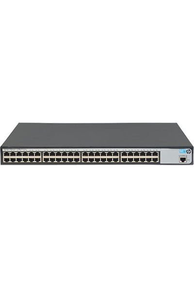 Hp Jg914A 1620-48G Web Yönetilebilir Switch