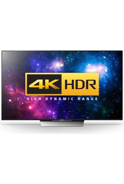 """Sony KD-85XD8505 85"""" 215 Ekran Uydu Alıcılı 4K Ultra HD Smart LED TV"""