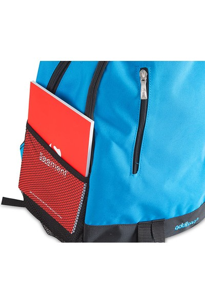 Addison 300445 15.6 Bordo Bilgisayar Notebook Sırt Çantası