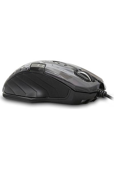 Rampage GX-Core8 Usb Guns Oyuncu Mouse