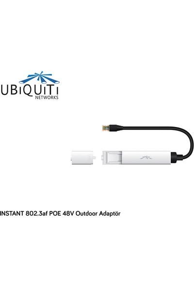 Ubiquiti INSTANT 802.3af POE 48V Outdoor Adaptör