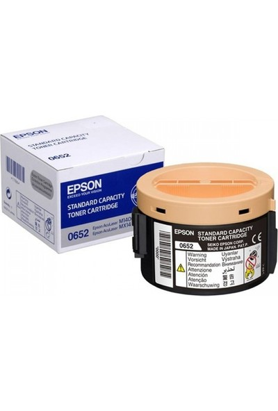 Epson Mx14 Toner