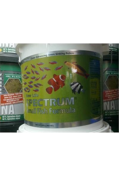 New Life Spectrum Small Fish Formula 100Gr