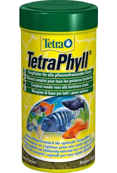 Tetra Phyll 1000 Ml Bitkisel Pul Balık Yemi
