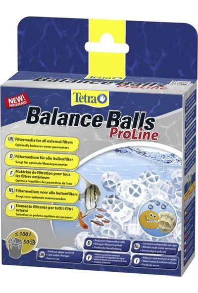Tetra Balance Balls Proline Filtre Malzemesi 440Ml