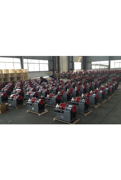 Shun 3'' Elektrikli Tezgah Pafta Makinası Profesyonel