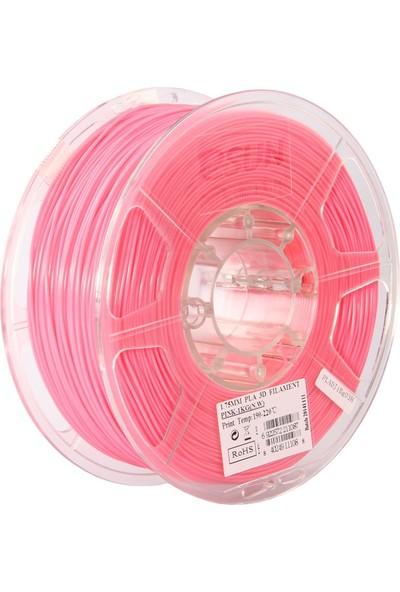 Esun Pla+ Pembe 1,75Mm Filament