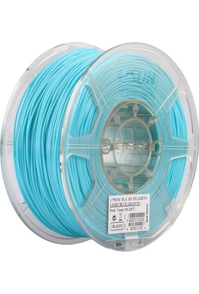 Esun Pla+ Açıkmavi 1,75 Mm Filament