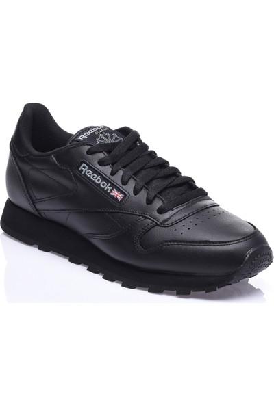 Reebok Classic Leather Günlük Spor Ayakkabı