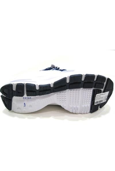 Lepons 004 Merdane Erkek Spor Ayakkabı - Beyaz