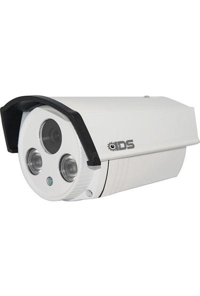 Ids 1000Tvl 2 Atom Led Gece Görüşlü Analog Güvenlik Kamerası