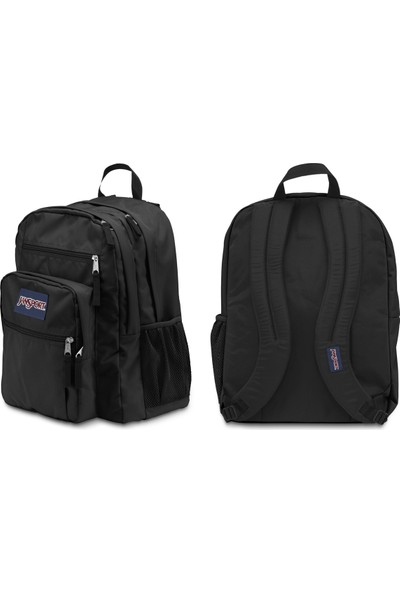 Jansport Bıg Student Black ( Tdn7008 )