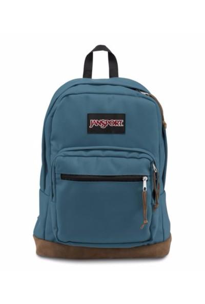 Jansport Right Pack Captaıns Blue ( Typ70R6 )