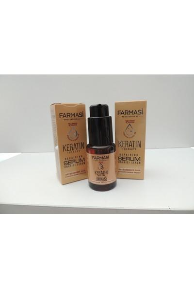Farmasi Professional Keratin Therapy Onarıcı Serum