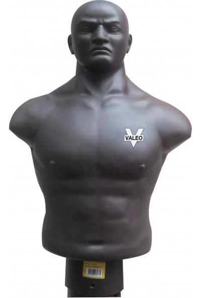 Valeo Ayarlanabilir Boks Vurma Adamı Tls H Siyah