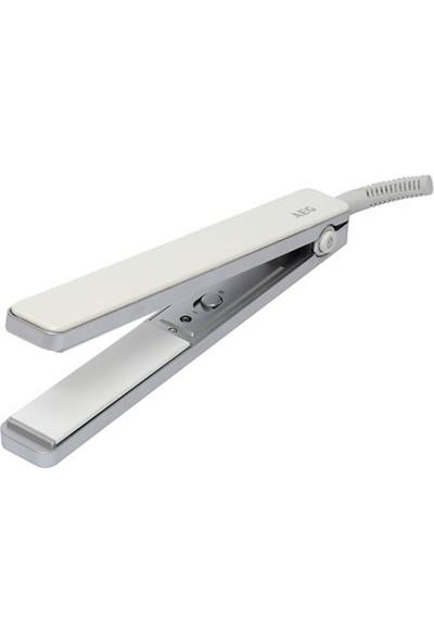 Aeg Hc 5639 Siyah Veya Beyaz Saç Düzleştirici25 Watt