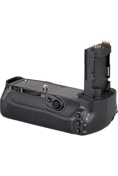 Meike Canon 5D Mark Iv İçin Battery Grip Bg-E20, Mk-5D Mark Iv