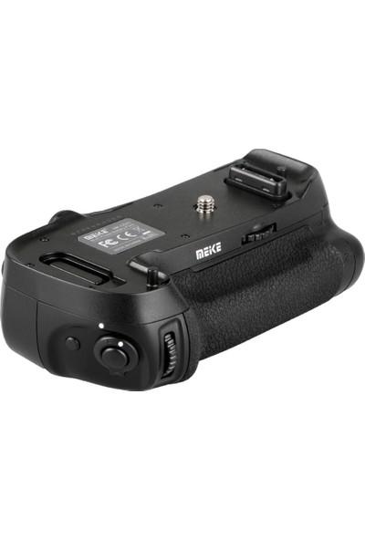 Meike Nikon D500 İçin Mk-D500 Battery Grip, Mb-D17