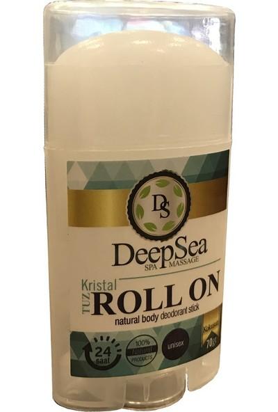 Deepsea Terlemeyi Ve Ter Kokusunu Önleyici Roll On 70 Gr.
