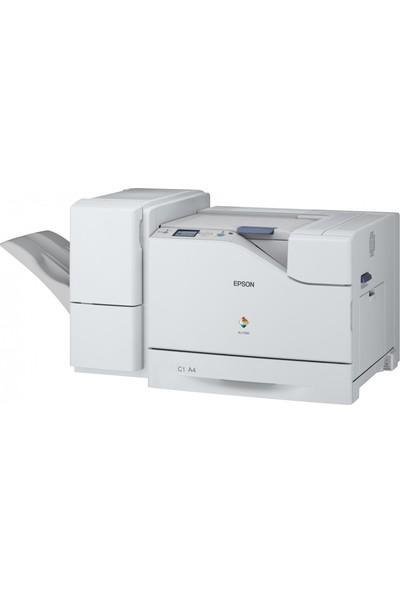Epson Workforce Al-C500Dn Profesyonel Renkli Lazer Yazıcı