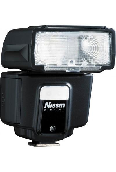 Nissin I40 (Nikon Uyumlu) Flaş