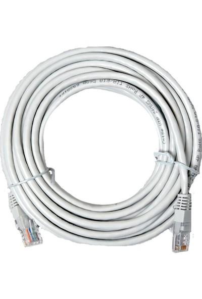 40 Metre Ethernet-Adsl-Cat5 Kablo