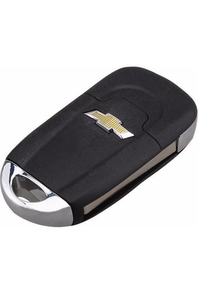 Chevrolet 3 Buton Dönüşüm
