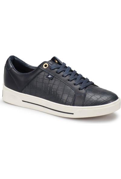 Kinetix Benan W Lacivert Kadın Ayakkabı
