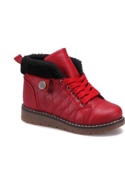 Seventeen Lılly20 Kırmızı Kız Çocuk Bot