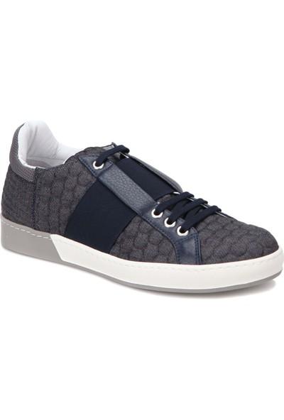 Change 41018.03 Lacivert Erkek Deri Modern Ayakkabı