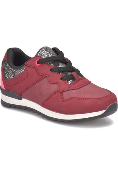 Seventeen Svf31 Bordo Kız Çocuk Athletic Ayakkabı