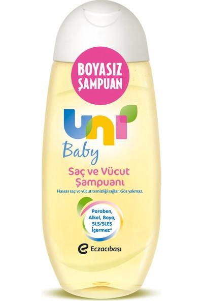 Uni Baby Şampuan 200 ml