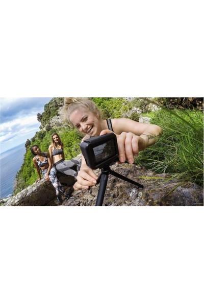 Knmaster GoPro Hero 5 6 7 Uyumlu Üst Kilitli Çerçeve / Frame