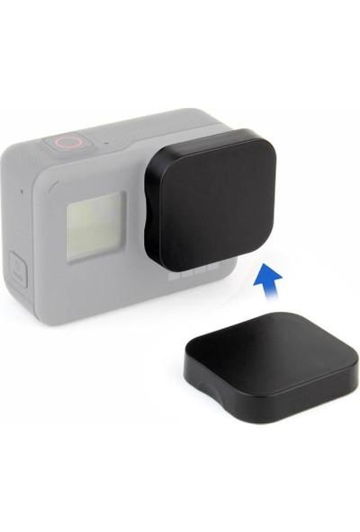 Knmaster Gopro Hero 5 Uyumlu Lens Koruyucu Kapak Kg1453