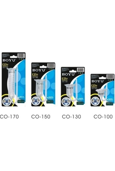 Boyu Co2 Cam Diffuser CO-150