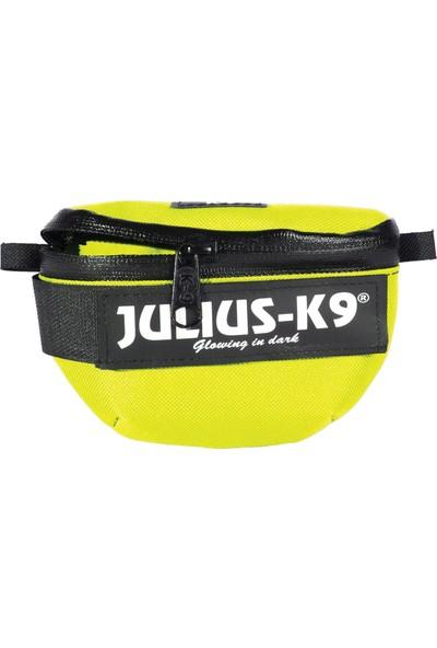 Julius-K9 Idc Universal Yan Çantalar-Büyük