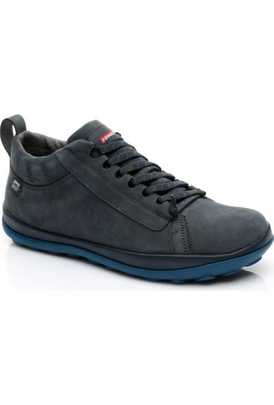 Camper Peu Pista Erkek Gri Sneaker 36544.058