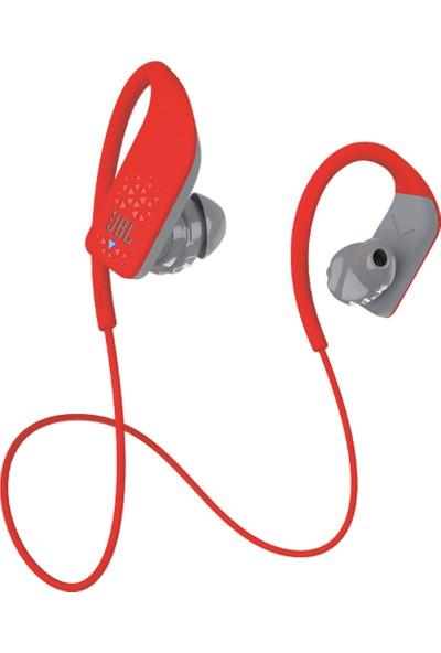 JBL Grip 500 Sport Kulakiçi Kablosuz Bluetooth Kulaklık - Kırmızı