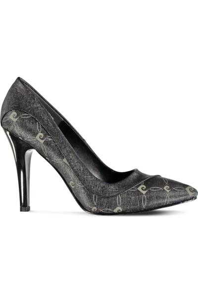 Pierre Cardin Ayakkabı 63126 Siyah