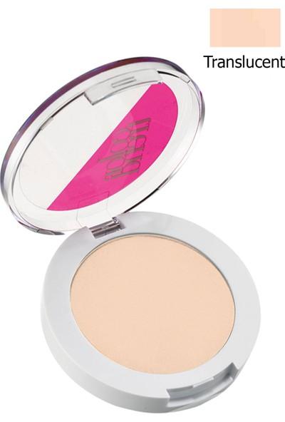 Avon Color Trend Sıkıştırılmış Pudra Translucent