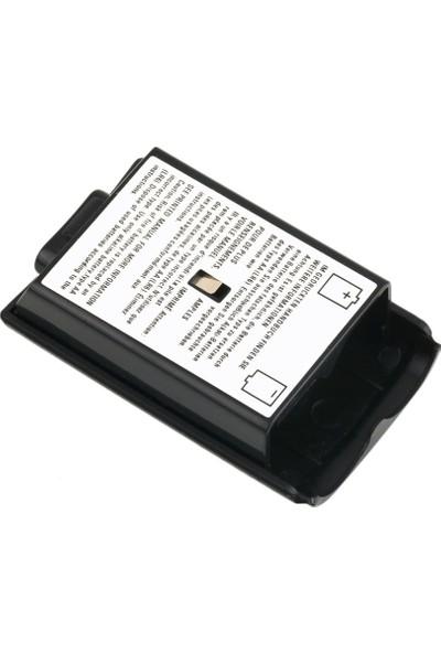 Microsoft Xbox 360 Oyun Kolu Pil Kapağı Joystick Batarya Kapağı