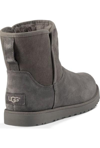 UGG 1013437-Grey Kadın Bot