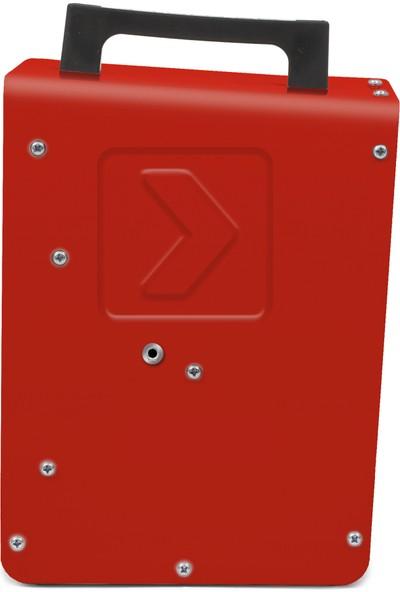 TROTEC TDS 20 C Seramik Elektrikli Fanlı Isıtıcı