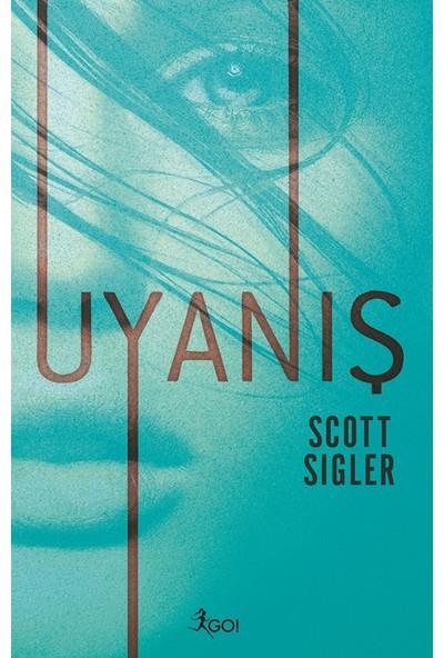 Uyanış - Scott Sigler