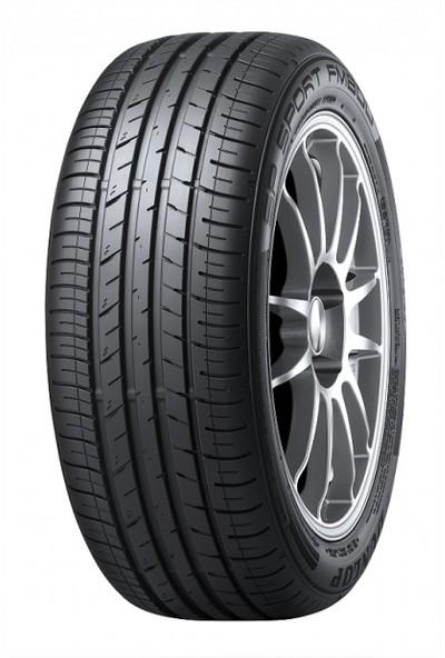 Dunlop 215/45 R16 86V SP Sport FM800 Oto Lastik (Üretim: 2019)