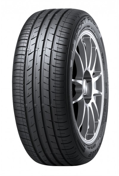 Dunlop 215/60 R16 99H XL SP Sport FM800 Oto Lastik (Üretim: 2020)