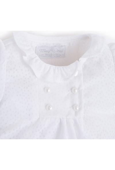 Mayoral Kız Tişört-Külot Takımı