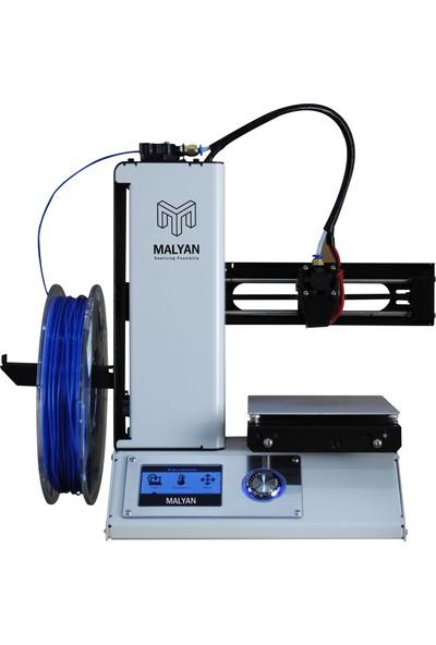 Malyan M200 3D Printer - 3 Boyutlu Yazıcı