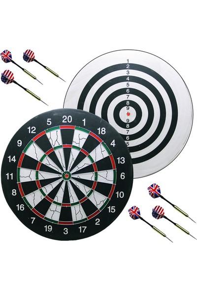 Disu Dart Oyun Setı 45Cm