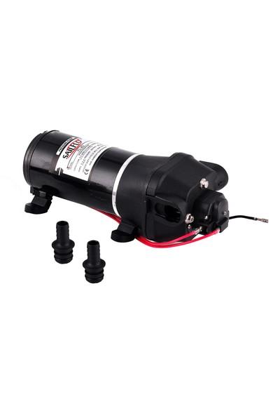 Sailflo Hidrofor Pompa 24V 17Lt/Dk 3Bar